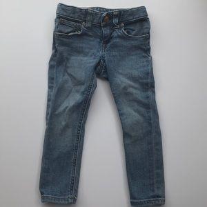 Ralph Lauren Bowery Skinny Jean 3T